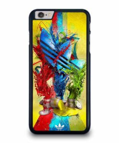 ADIDAS PAINT LOGO iPhone 6 / 6S Plus Case
