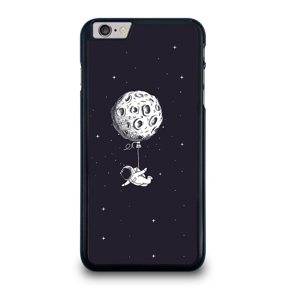 ADVENTURE OF ASTRONAUT ON SPACE iPhone 6 / 6S Plus Case