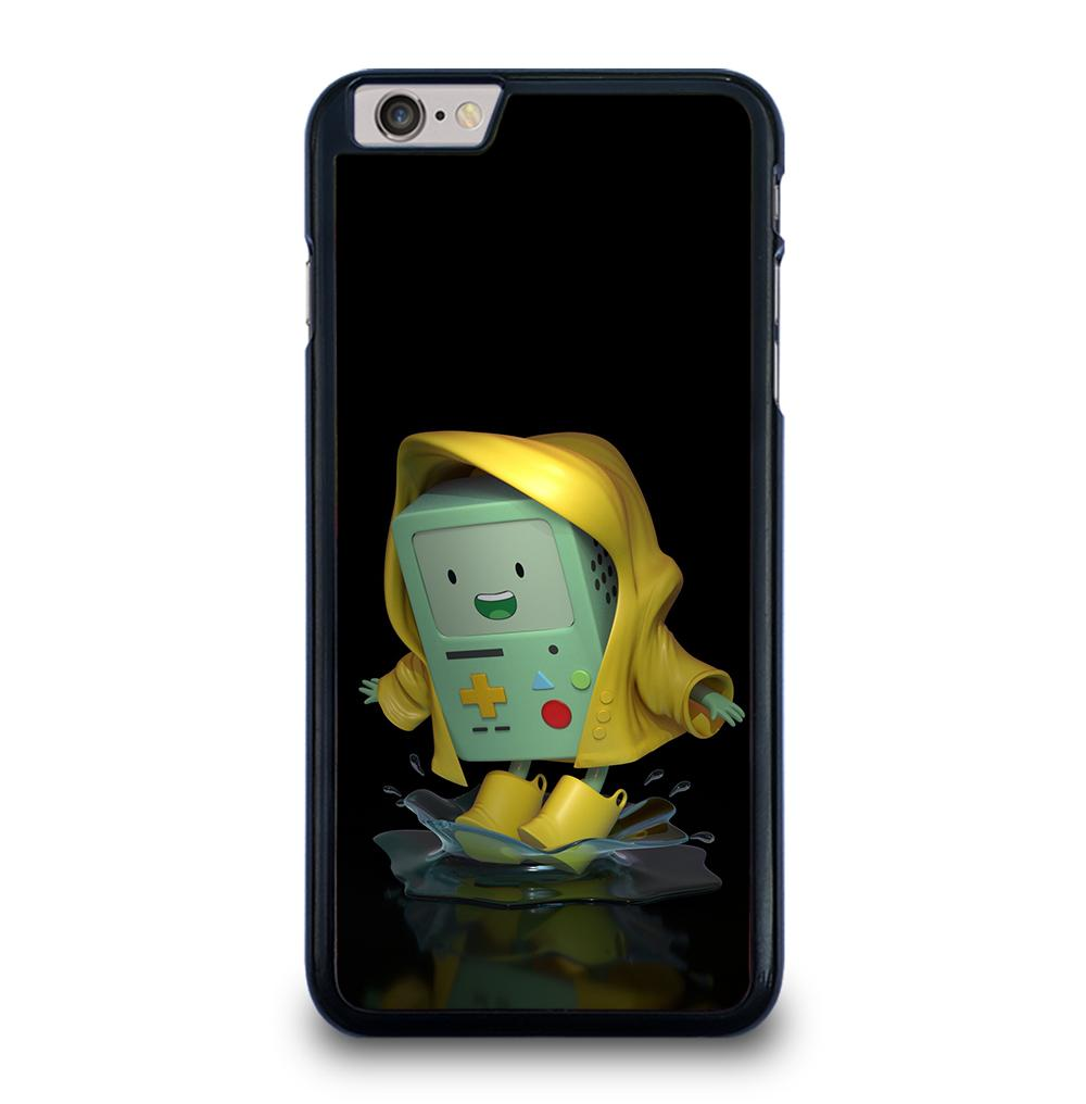 ADVENTURE TIME BMO iPhone 6 / 6s Plus Case Cover