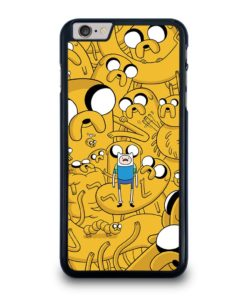 ADVENTURE TIME FINN iPhone 6 / 6s Plus Case Cover