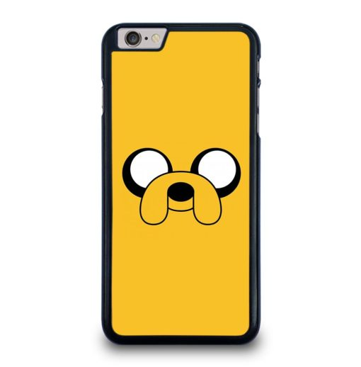 ADVENTURE TIME JAKE FACE iPhone 6 / 6S Plus Case