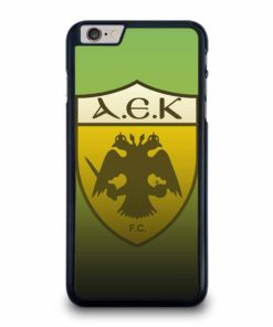 AEK ATHENS FC iPhone 6 / 6S Plus Case