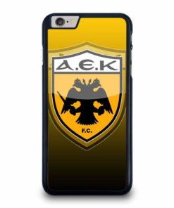 AEK ATHENS LOGO iPhone 6 / 6S Plus Case