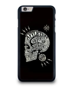 Affliction Live Fast iPhone 6 / 6S Plus Case
