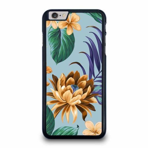 ALOHA PATTERN for iPhone 6 and 6S Plus Case Cover iPhone 6 / 6S Plus Case