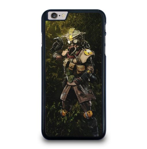Apex Legends Bloodhound Characters iPhone 6 / 6S Plus Case