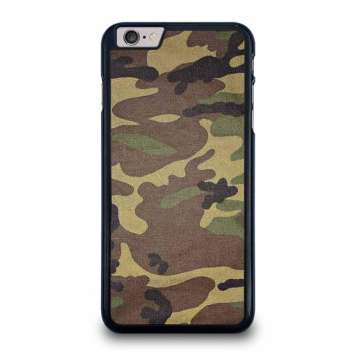 ARMY CAMOUFLAGE iPhone 6 / 6s Plus Case Cover