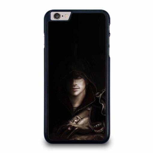 ASSASSIN'S CREED II ON DARK iPhone 6 / 6s Plus Case Cover