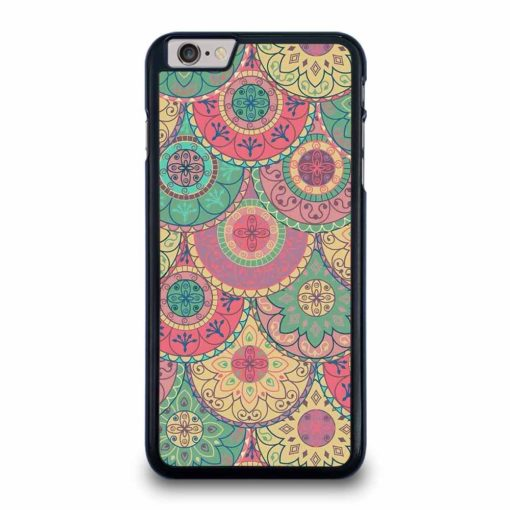 AZTEC TRIBAL PATTERN iPhone 6 / 6s Plus Case Cover