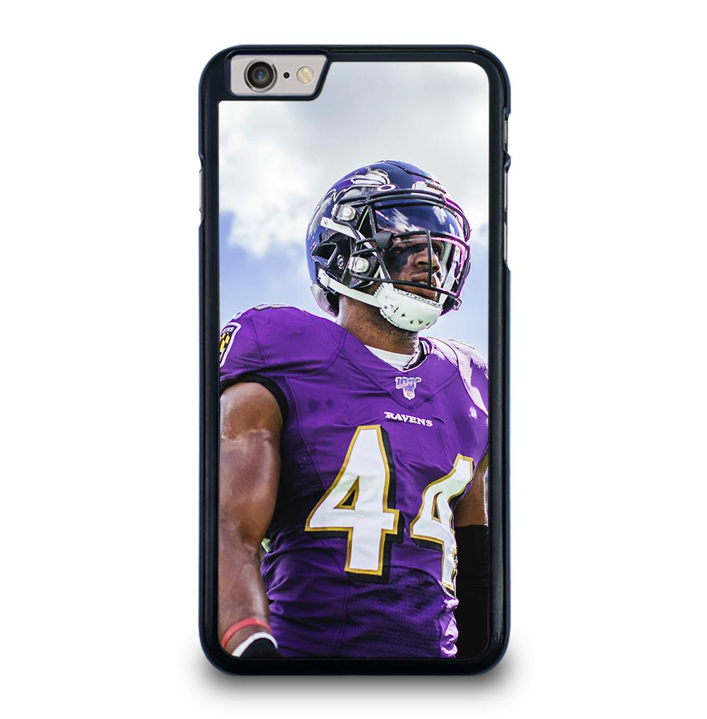 Baltimore Ravens Marlon Humphrey iPhone 6 / 6S Plus Case