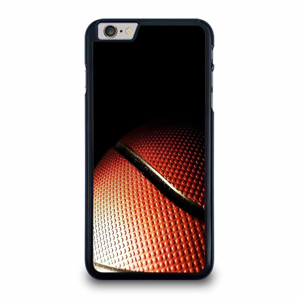 BASKETBALL TEXTURE iPhone 6 / 6S Plus Case