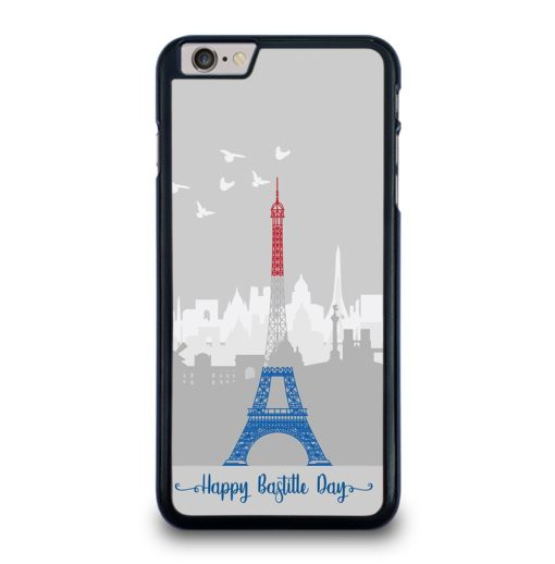 BASTILLE DAY FRANCE iPhone 6 / 6s Plus Case Cover