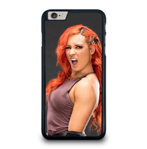 Becky Lynch WWE iPhone 6 / 6S Plus Case