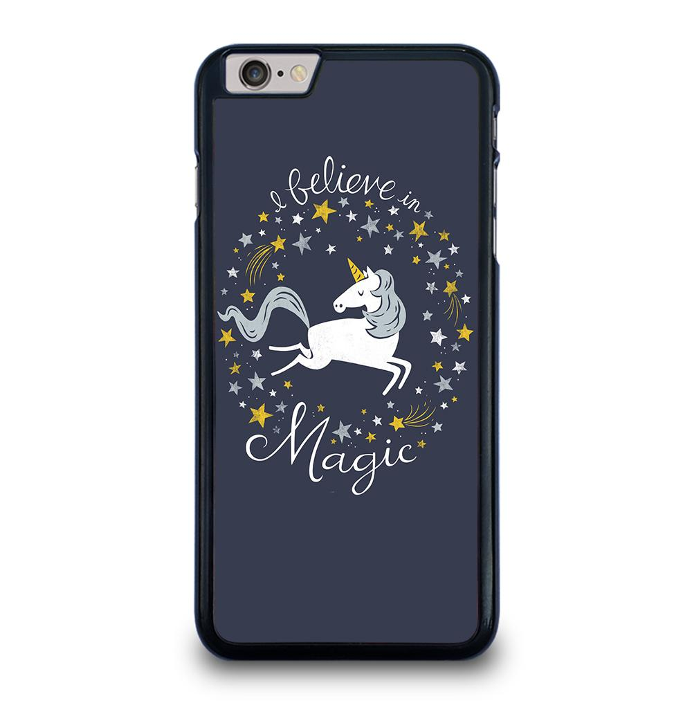 Believe In Magic iPhone 6 / 6S Plus Case