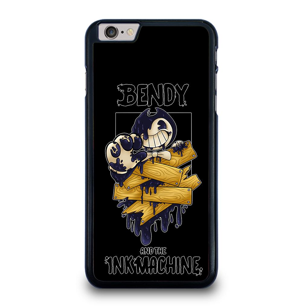 Bendy and The Dark Revival iPhone 6 / 6S Plus Case