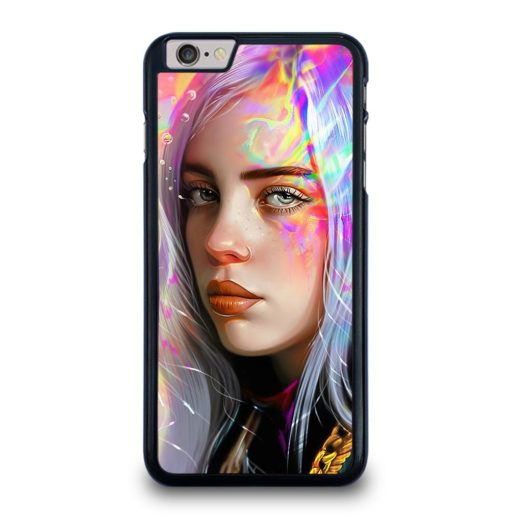Billie Eilish Art iPhone 6 / 6s Plus Case Cover