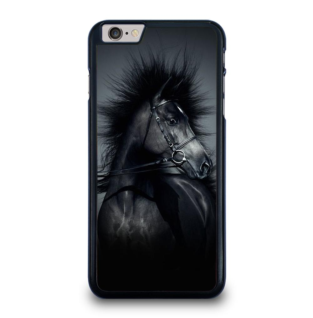 BLACK HORSE iPhone 6 / 6S Plus Case