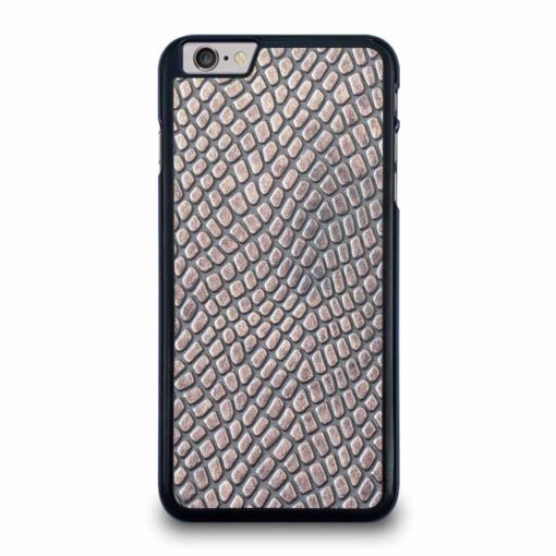 BROWN SNAKESKIN iPhone 6 / 6s Plus Case Cover