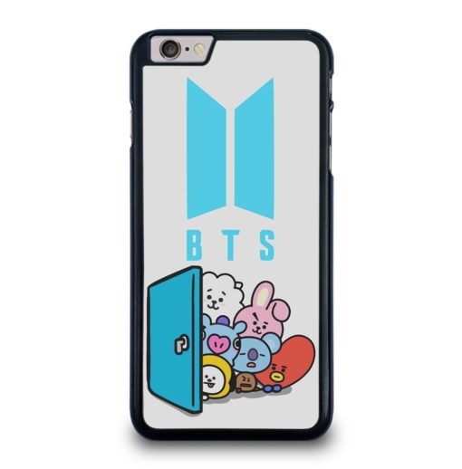 BTS BTS21 iPhone 6 / 6S Plus Case