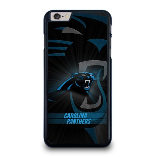 Carolina Panthers NFL iPhone 6 / 6s Plus Case Cover