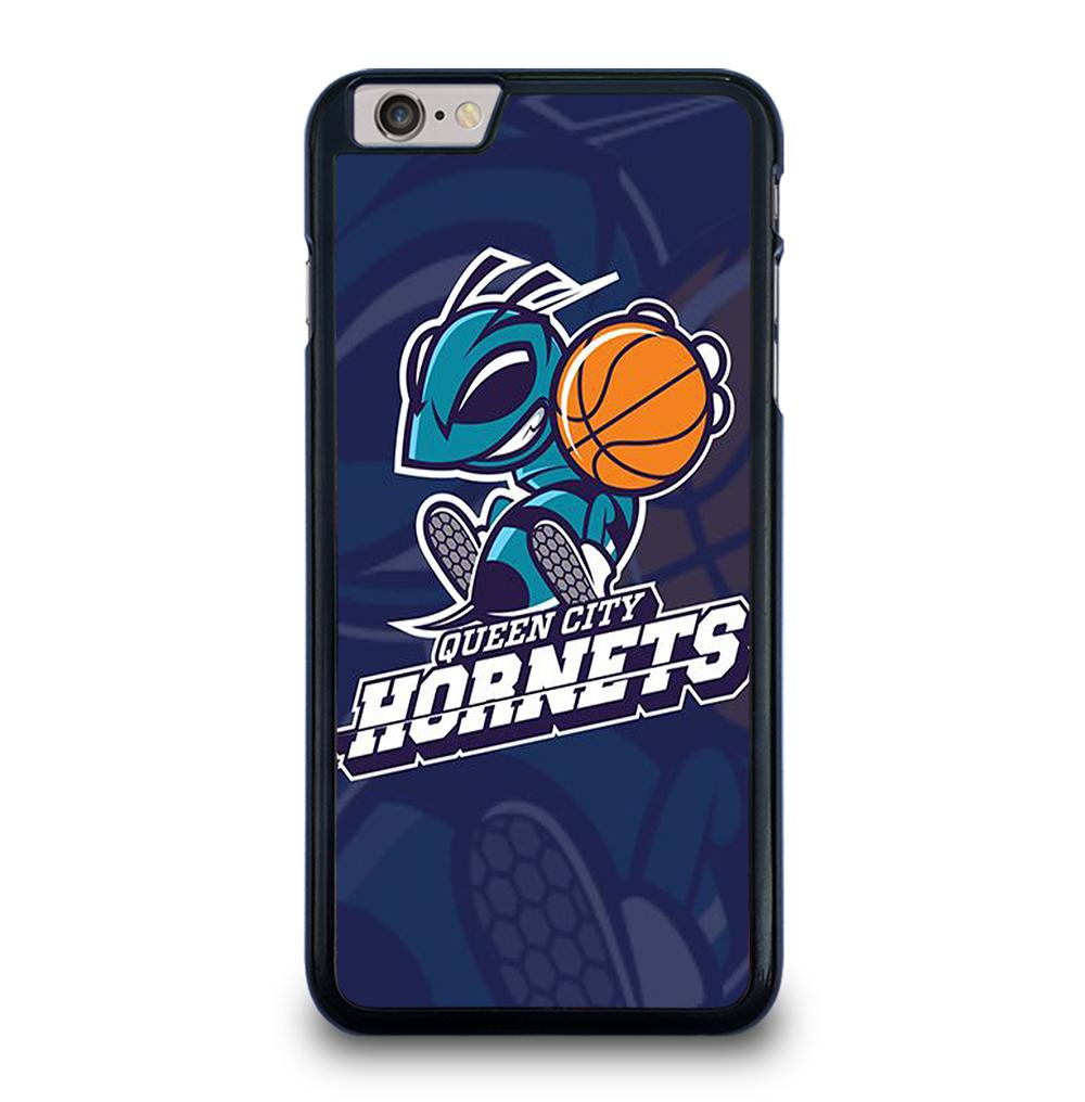 CHARLOTTE HORNETS BASKETBALL iPhone 6 / 6S Plus Case