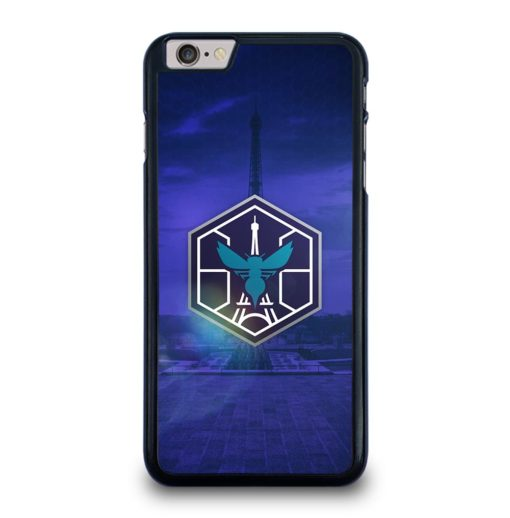 Charlotte Hornets NBA iPhone 6 / 6s Plus Case Cover
