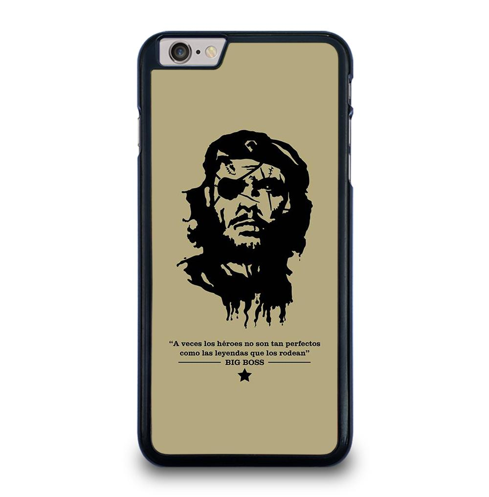 Che Guevara iPhone 6 / 6s Plus Case Cover