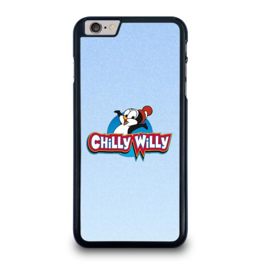 Chilly Willy iPhone 6 / 6s Plus Case Cover