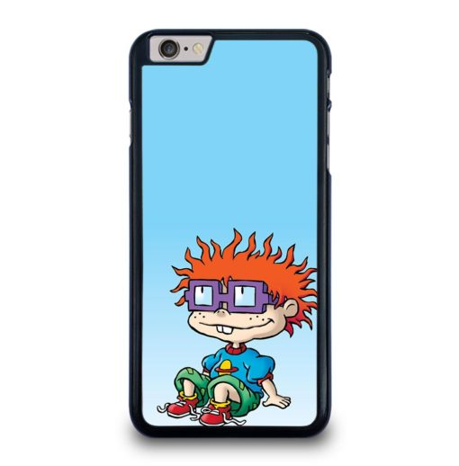 Chuckie Finster Cartoon iPhone 6 / 6s Plus Case Cover