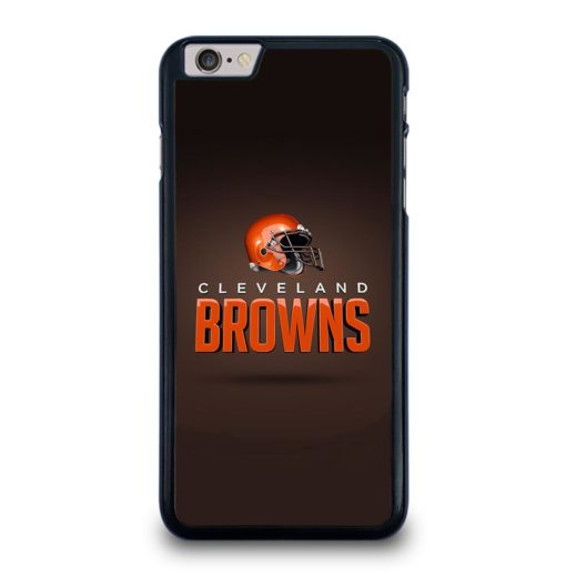 Cleveland Browns NFL iPhone 6 / 6S Plus Case