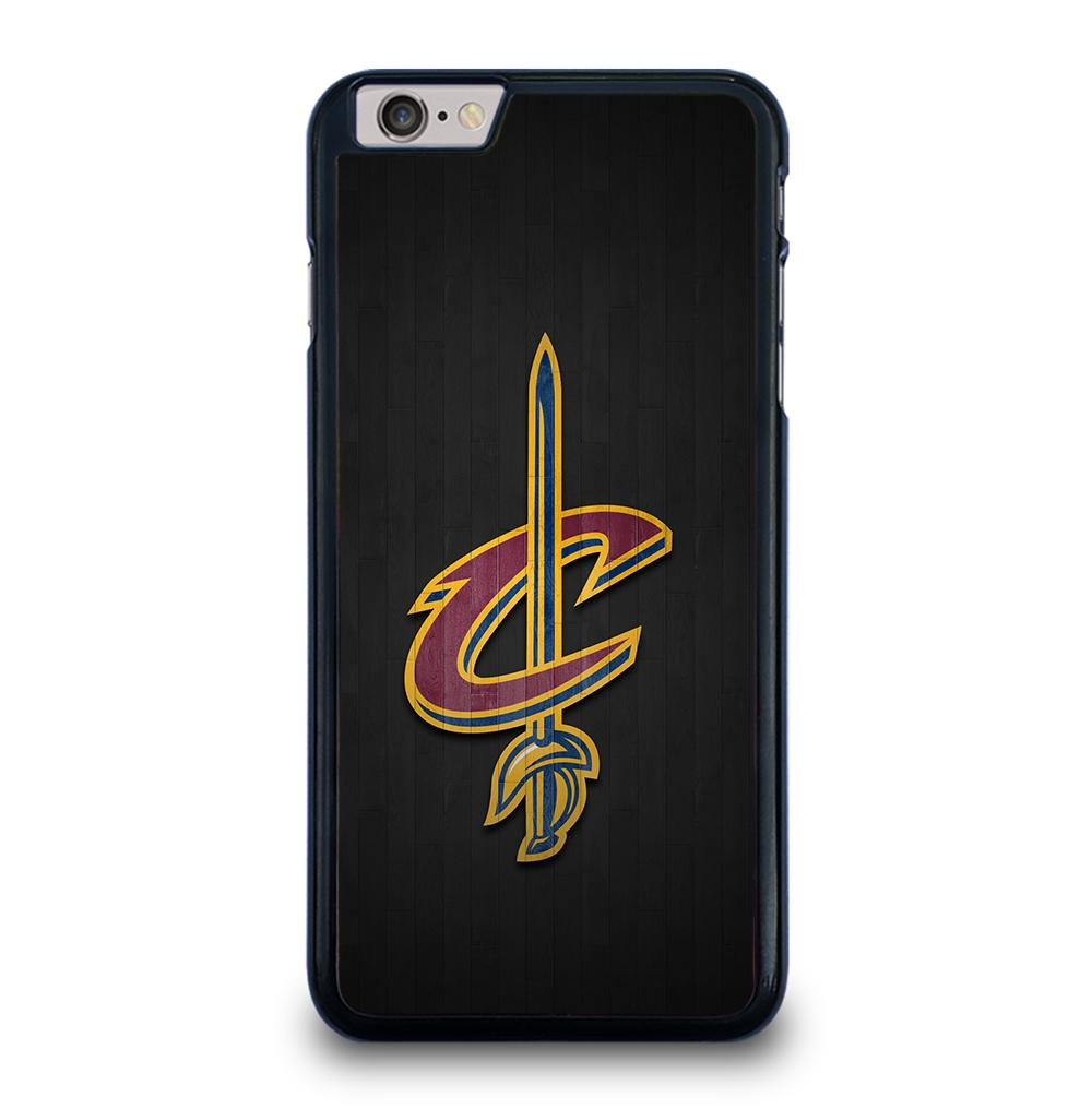 CLEVELAND CAVALIERS LOGO iPhone 6 / 6S Plus Case