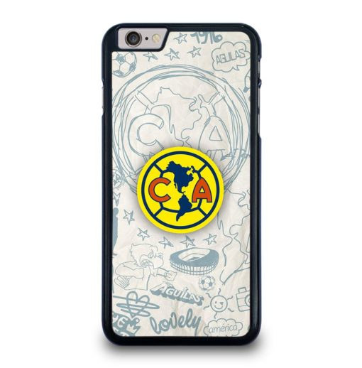 Club America Logo iPhone 6 / 6S Plus Case