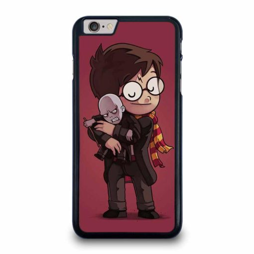 CUTE HARRY POTTER CHARACTERS iPhone 6 / 6S Plus Case