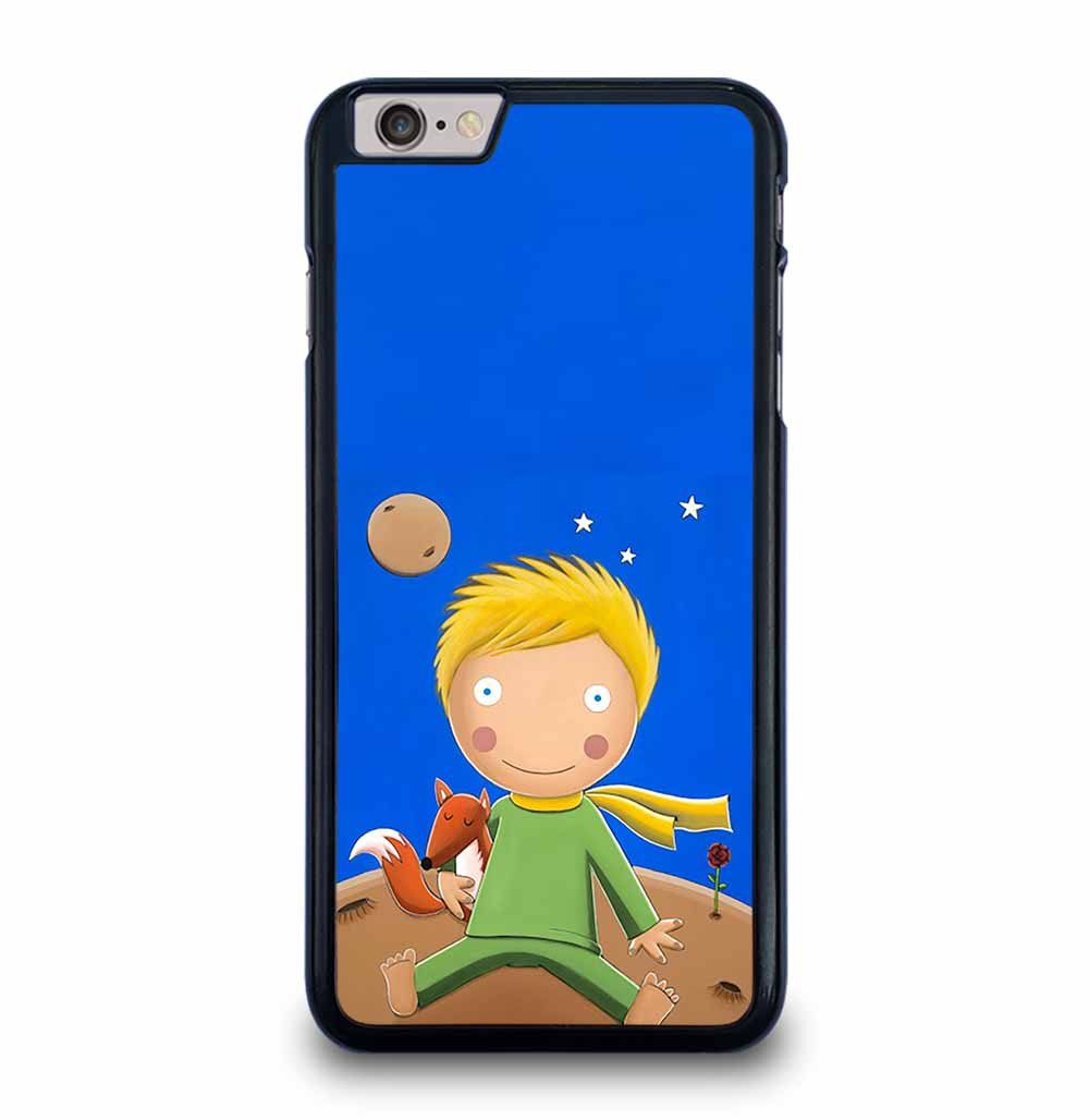 CUTE THE LITTLE PRINCE iPhone 6 / 6S Plus Case
