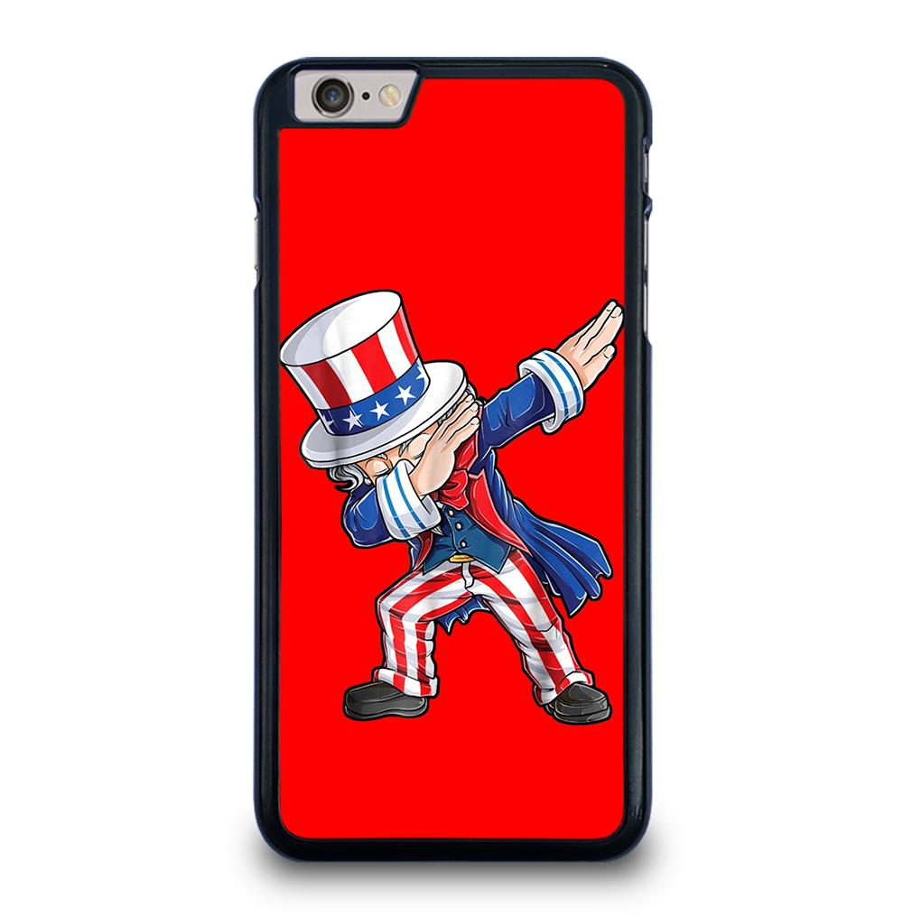 Dabbing Uncle iPhone 6 / 6S Plus Case