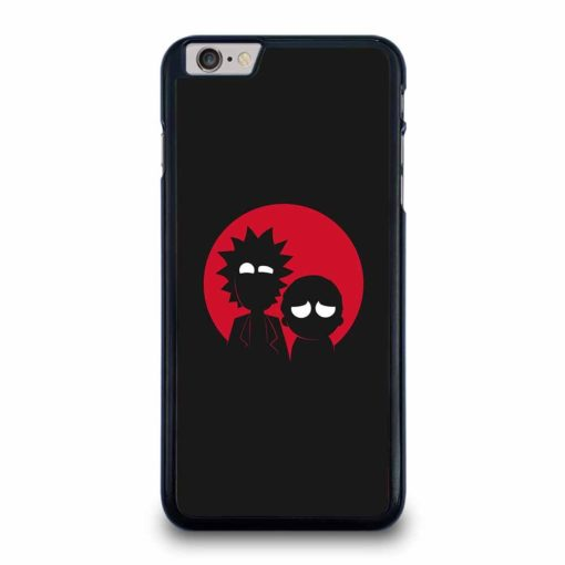 DARK RICK AND MORTY iPhone 6 / 6S Plus Case