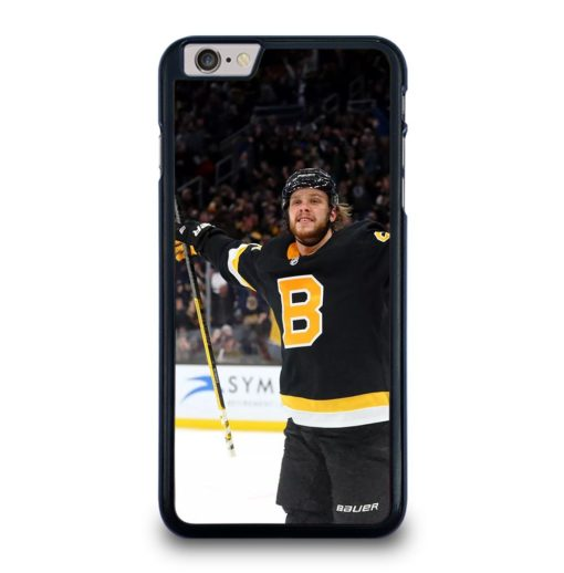 David Pastrnak Boston Bruins NHL iPhone 6 / 6S Plus Case