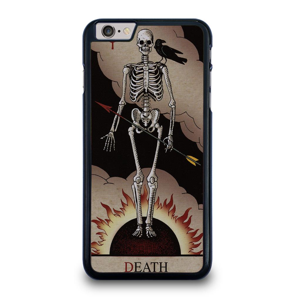 Death Tarot iPhone 6 / 6S Plus Case