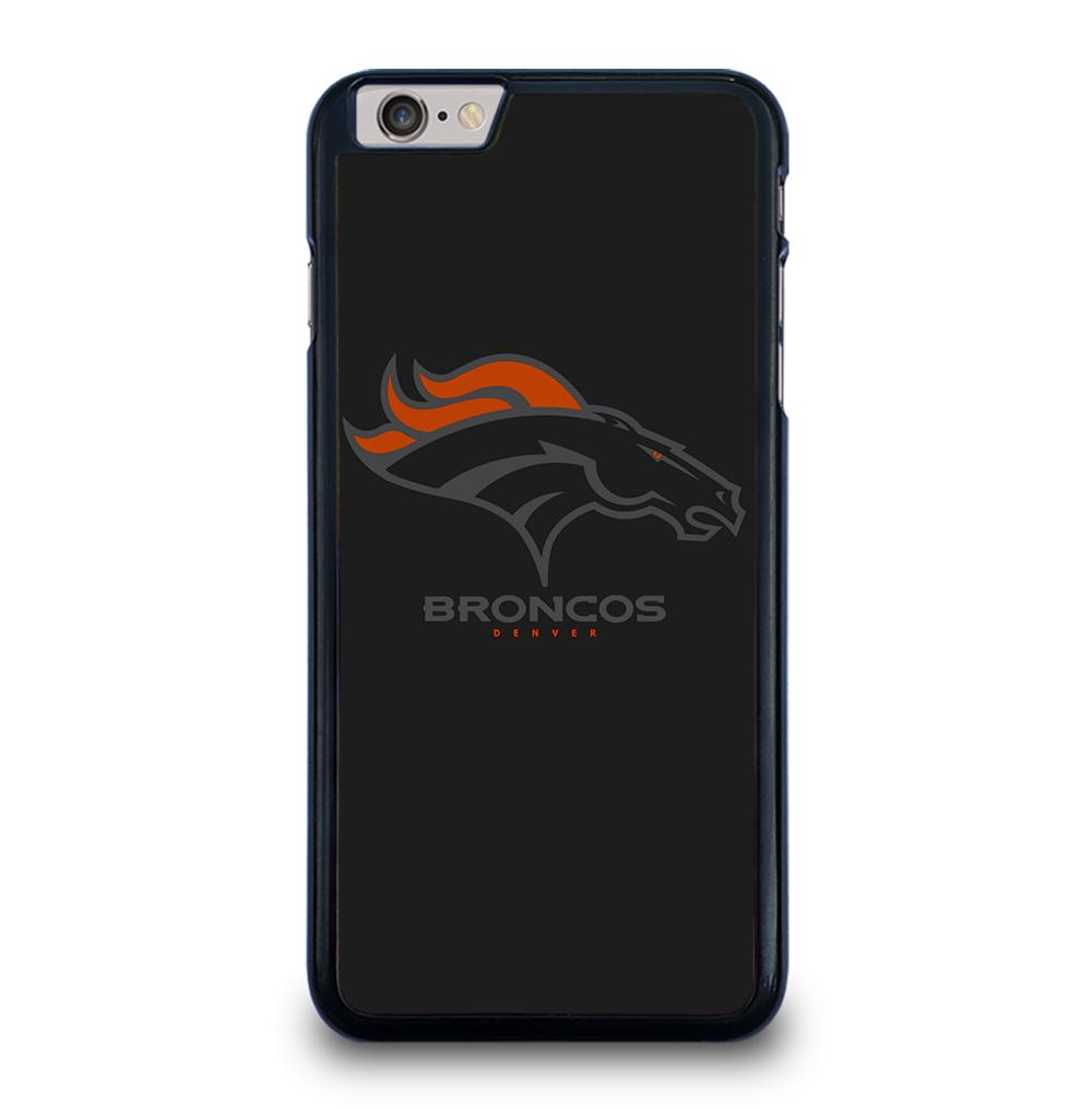 Denver Broncos Football Logo iPhone 6 / 6S Plus Case