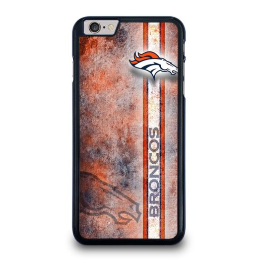 Denver Broncos iPhone 6 / 6s Plus Case Cover