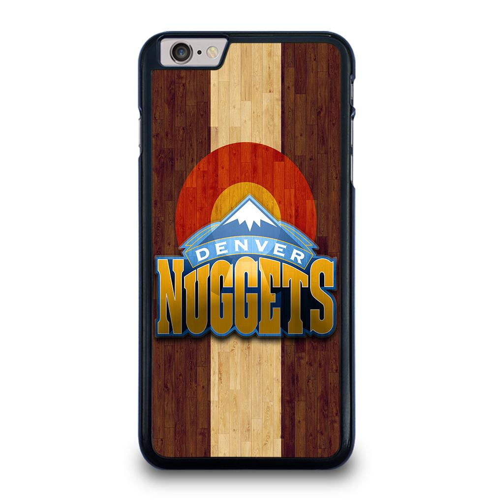 Denver Nuggets NBA iPhone 6 / 6s Plus Case Cover