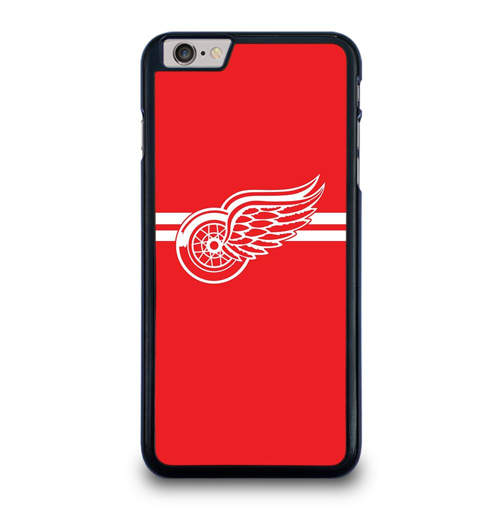 Detroit Red Wings Logo iPhone 6 / 6s Plus Case Cover