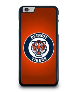 Detroit Tigers Baseball iPhone 6 / 6S Plus Case
