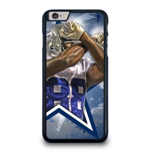 Dez Bryant Dallas Cowboy iPhone 6 / 6S Plus Case
