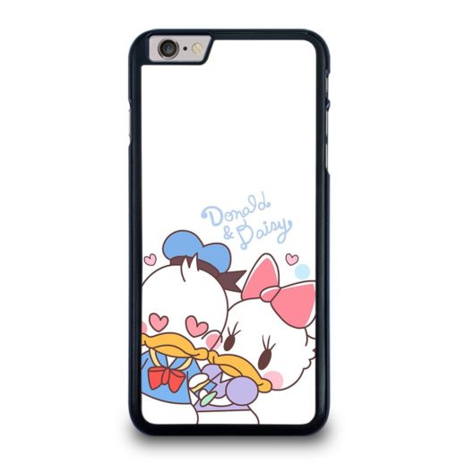 Donald and Daisy Duck iPhone 6 / 6s Plus Case Cover