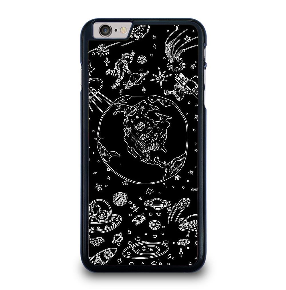 EARTH SPACE METEOR iPhone 6 / 6S Plus Case