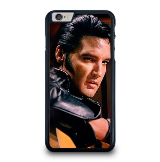 ELVIS PRESLEY THE KING iPhone 6 / 6s Plus Case Cover