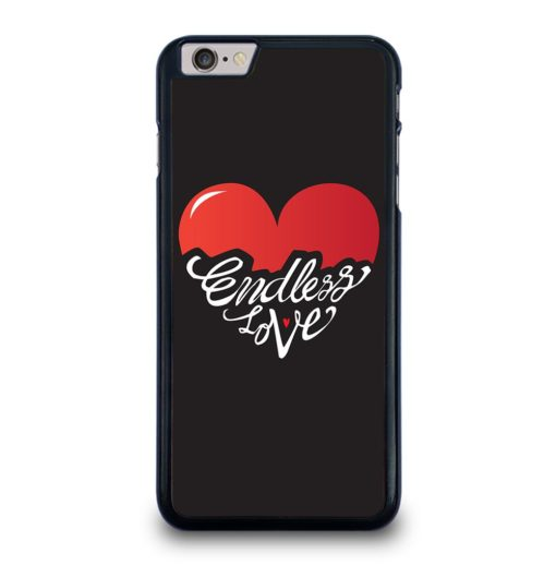 Endless Love Valentine Quotes iPhone 6 / 6s Plus Case Cover