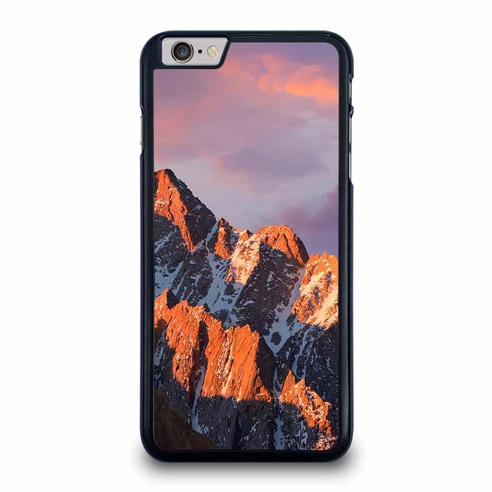 FALL MOUNTAIN iPhone 6 / 6S Plus Case
