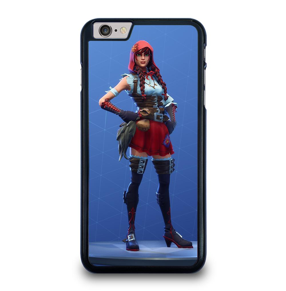 FORTNITE SKINS iPhone 6 / 6s Plus Case Cover